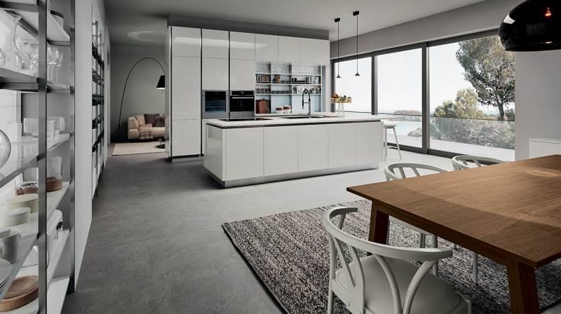 Cucine Moderne Veneto.Arredamento Monza Brianza Bellosi Group